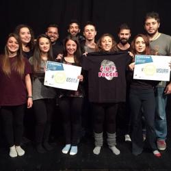 CUT_Foggia_Centro Universitario Teatrale