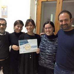 Volontari e Collaboratori della Caritas Diocesana di Foggia