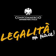"""CONVEGNO CONFCOMMERCIO: """"LEGALITÀ MI PIACE"""""""