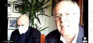 Turnover nel Consiglio Direttivo della Fondazione Buon Samaritano: Giuseppe Chiappinelli nuovo presidente